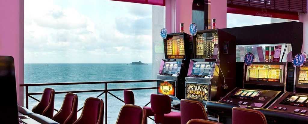 casino dinard barriere