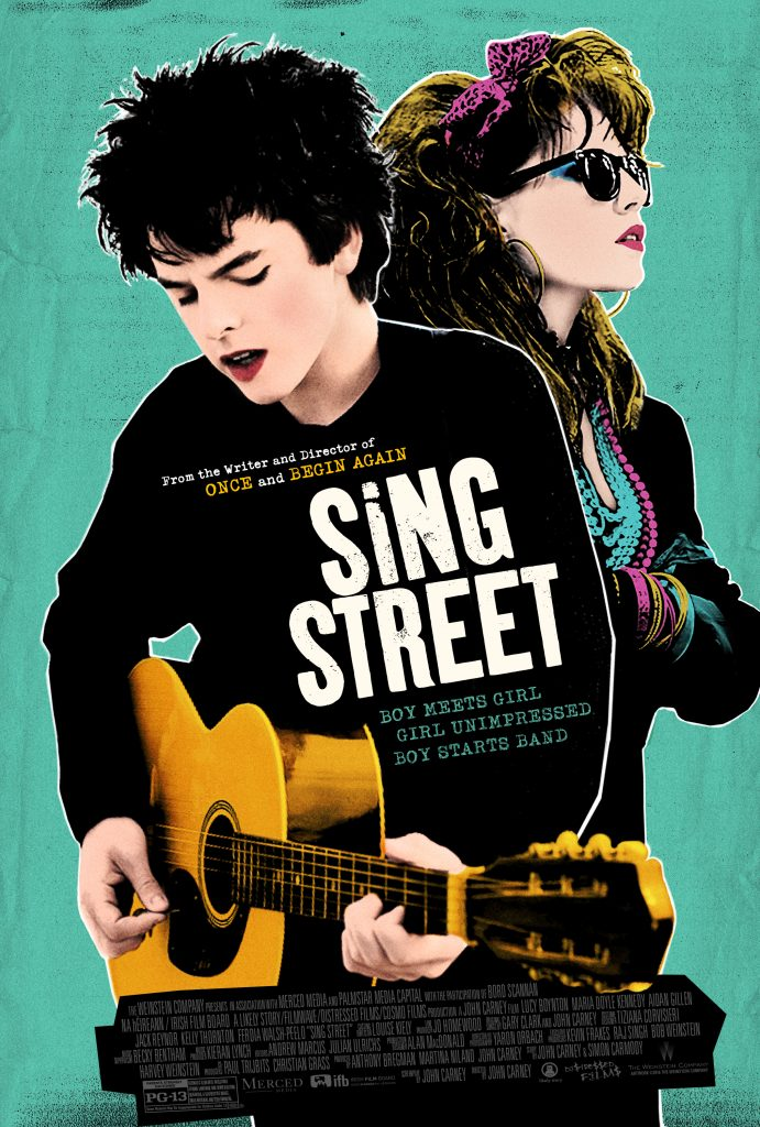 sing street john carney